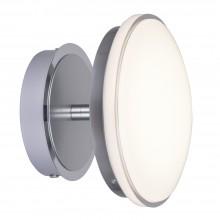 Бра светодиодное Favourite 2470-1W Ledante перламутрово-черный 1*LED*18W, 1050LM, 3000-6000K