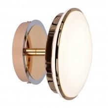 Бра светодиодное Favourite 2473-1W Ledante золото 1*LED*18W, 1050LM, 3000-6000K