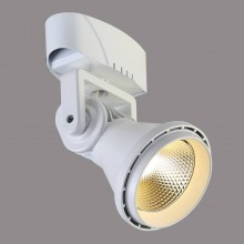 Спот светодиодный Favourite 1767-1U Projector White белый 20 Вт