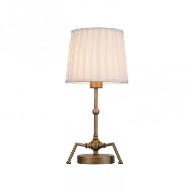 Настольная лампа Favourite 2030-1T Gambas бронза