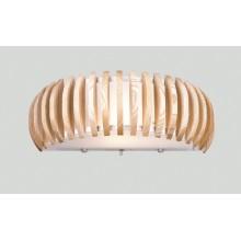 Светильник настенный Favourite 1713-1W Sibua коричневый