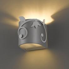 Светильник настенный Favourite 1464-1W Florina хром