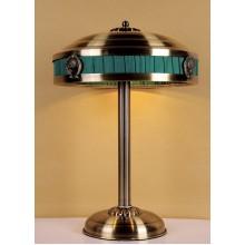 Настольная лампа Favourite 1274-3T Cremlin бронза