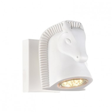 Бра Favourite 2040-1W Cavallina белый