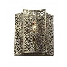 Светильник настенный Favourite 1624-1W Bazar коричневый