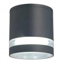 Светильник уличный Favourite 1830-1U Flicker черный 3000К