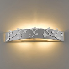 Светильник настенный Favourite 1464-3W Florina хром
