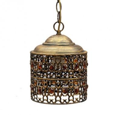 Светильник подвесной Favourite 2312-1P Marocco бронза