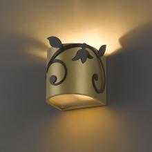 Светильник настенный Favourite 1465-1W Florina золото