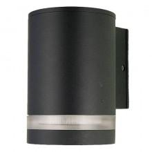 Архитектурный светильник Favourite 1830-1W Flicker черный 3000К