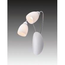 Бра Favourite 1042-2W Blanca белый