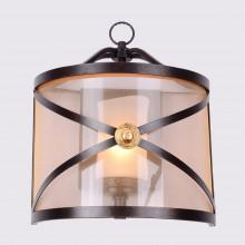 Светильник настенный Favourite 1145-1W Capella коричневый