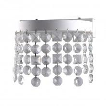 Светильник настенный светодиодный Favourite 1780-1W Splatter белый 7 Вт