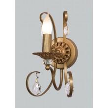 Бра Favourite 1221-1W Dauphin бронза