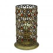 Настольная лампа Favourite 2312-1T Marocco бронза