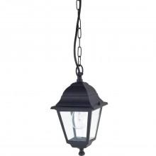 Светильник уличный Favourite 1812-1P Leon черный