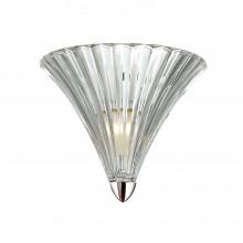 Светильник настенный Favourite 1696-1W Iris хром