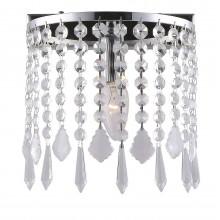 Светильник настенный Favourite 1692-1W Splatter хром