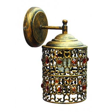 Бра Favourite 2312-1W Marocco бронза