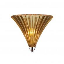 Светильник настенный Favourite 1697-1W Iris хром