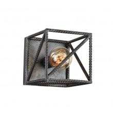 Бра в стиле Лофт Favourite 1711-1W Armatur черный
