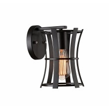 Бра в стиле Лофт Favourite 1521-1W Werk черный