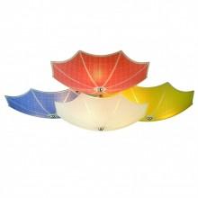 Люстра потолочная Favourite 1125-9U Umbrella хром