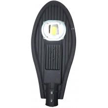 Консольный светильник Feron SP2558 1LED*30W черный