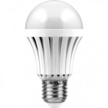Аккумуляторный светильник-лампа Feron WL16 5W 4000K Е27 60*60*110мм 12984