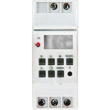 Таймер Feron TM41 3500W/16A 220-240V
