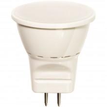 Лампа светодиодная Feron LB-271 (3W) 230V G5.3 4000K MR11 25552