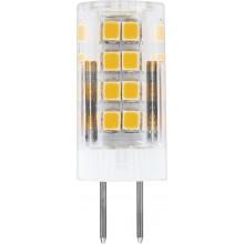 Светодиодная лампа Feron LB-432 (5W) 230V G4 2700K 16*45мм (арт. 25860)