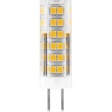 Светодиодная лампа Feron LB-433 7W 230V G4 2700K 16*50мм (арт. 25863)