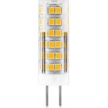 Светодиодная лампа Feron LB-433 7W 230V G4 6400K 16*50мм (арт. 25865)