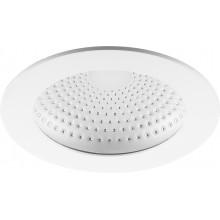 Встраиваемый светодиодный светильник Feron AL9071 8W 560Lm 4000K белый (арт. 29546)