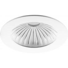 Встраиваемый светодиодный светильник Feron AL9072 8W 560Lm 4000K белый (арт. 29547)