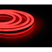Светодиодная неоновая лента Feron LS720 120SMD(2835)/м 9,6Вт/м 220V IP67 50м красный (арт. 29562)