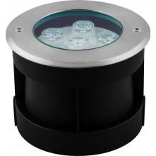 Тротуарный светодиодный светильник Feron SP4112 6LED RGB мультицвет 32017 (внутренний контроллер)