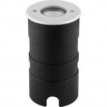 Тротуарный светодиодный светильник ЛЮКС Feron SP4117 8,3W 3000K AC230V D80*H136 мм IP67 32036