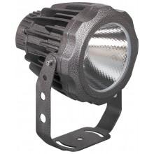 Прожектор светодиодный круглый Feron LL-888 D150xH170мм, IP65 30W, теплый белый (арт. 32153)