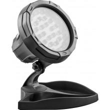 Подводный светодиодный светильник Feron SP2710, D111*H140мм, 5.4W RGB IP68 (арт. 32160)