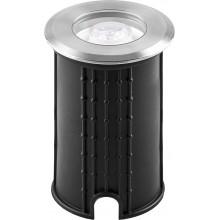 Подводный светодиодный светильник Feron SP2813, D62*H61мм, 3W 2700K IP68 (арт. 32163)