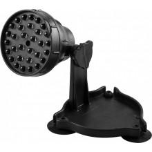 Светодиодный прожектор подводный Feron SP2814, D58*H100мм, IP68 8.2W RGB (арт. 32165)