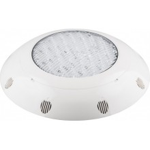 Подводный светодиодный светильник Feron SP2815, D298*H67мм, 13W 6400K IP68 (арт. 32168)