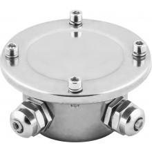 Соединительная коробка Feron LD504 для подводных светодиодных светильников (арт. 32184)