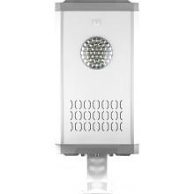 Светильник уличный на солнечной батарее Feron SP2337 25W 6400К с датчиком движения IP65 серый 815*310*93мм (арт. 32189)