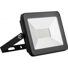 Прожектор светодиодный Saffit SFL90-30 30W 6400K IP65 185*131*40мм (арт. 55065)