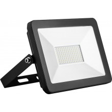 Прожектор светодиодный Saffit SFL90-50 2835 SMD 50W 6400K IP65 221*152*40мм (арт. 55066)