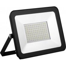 Прожектор светодиодный Saffit SFL90-100 100W 6400K IP65 260*190*36мм (арт. 55068)