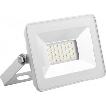 Прожектор светодиодный Saffit SFL90-20 20W 6400K IP65 135*95*40мм (арт. 55071)